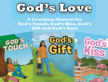 children's christian author