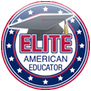 Elite American Educator award