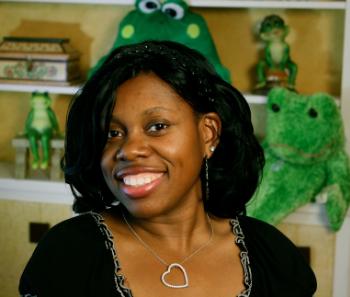 special education advocate, children's author